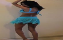Indian Sexy Dance
