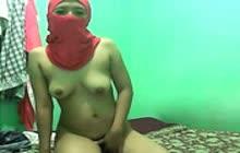 Indian slut fucked on cam