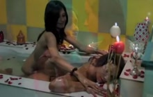 Nude Indian lesbians
