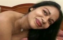 Desi Srilankan Girl