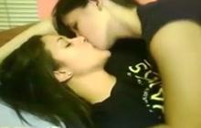 Desi lesbian girls mix