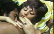 Retro Indian sex movie