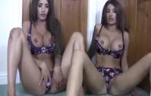 Preeti and Priya love to tease