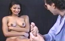 Doctor fucks sexy Indian girl